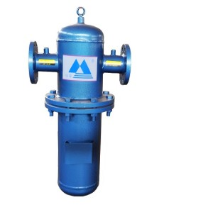 Industrial vacuum cleaner filters DN65 diameter Charcoal Air Filter