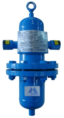 Manufacturer of oil water separator for hydraulics