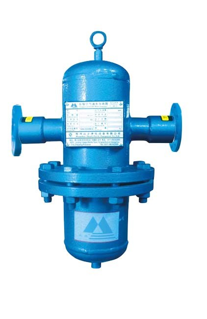 China high quality of mobile oil gas water three phase separator