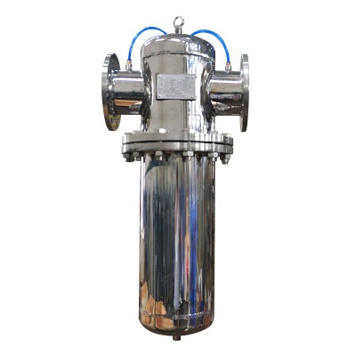 Portable oil water separator with factory price with 130Nm^3/min air capacitty