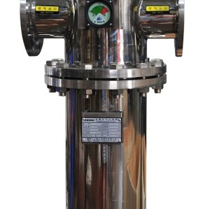 High Speed Stainless steel automatic oil water separator in China