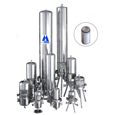 China factory Shanli new product of  beer equipment sterilizing filter