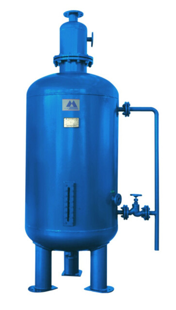 SHANLI SRFS series waste oil collector
