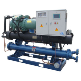 China best quality dryer product water chiller -industrial water chiller