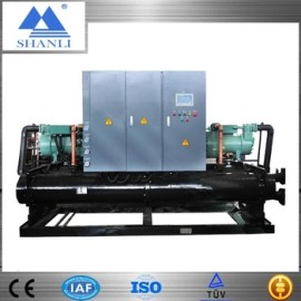 2019 China famous product Chiller/Chilling Water Tank and Chilling Machine