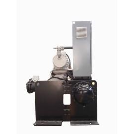 China  Industrial Refrigeration Screw Water Chiller (single compressor/ -5 Deg C)