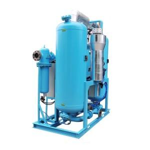SHANLI Siliporite For Air Dryer ; Molecular Sieve 4A