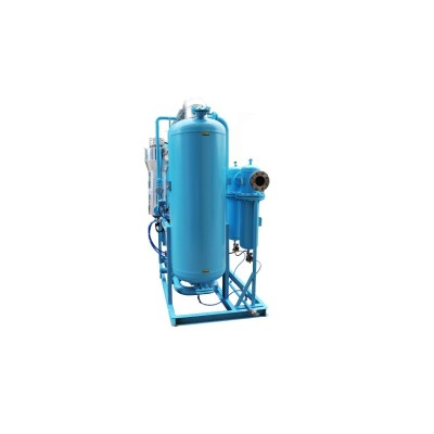 China best industry twin tower air drier regenerative air dryer for export