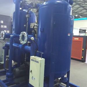 Blower Purge Desiccant Air Dryer