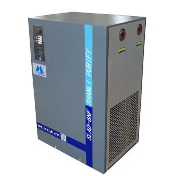 2017 Shanli 0.65m3/min refrigerated pneumatic air dryer