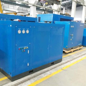 supply freeze compressed dryer refrigerated all models