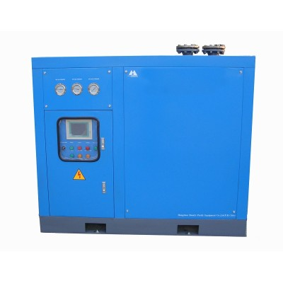 Anti-Explosion Refrigerated Compressed Air Dryer with 8m3/min