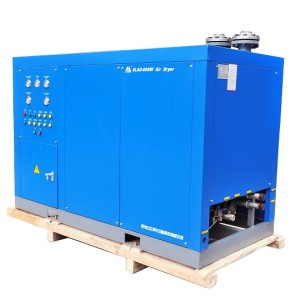 Water Cooled High Effective Air Compressor Dryer