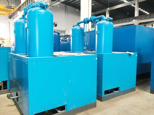 Combined Compressed Air Dryer for South Africa
