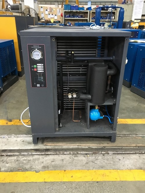 Refrigerated air dryers price for mini freeze dryer supplier