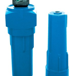 centrifugal air filter Deltech filters