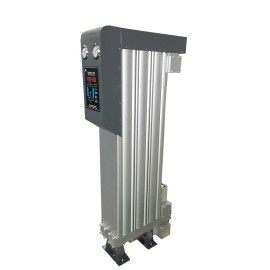 Modular Desiccant Air Dryer for compressed air dryer