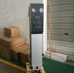 Dew Point -40°C Modular desiccant dryer with CE certificate
