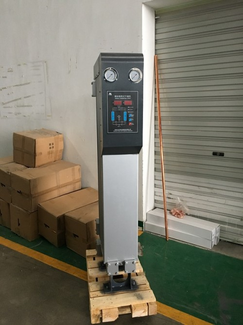 Advanced type regeneration desiccant air dryer SDCM-6J