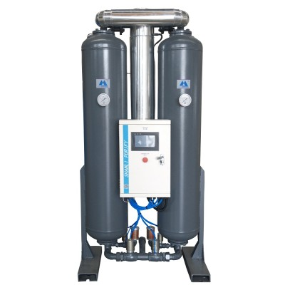 Automatic adsorption dryer for air compressor/compression heat regenerative dryer
