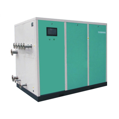 Industrial Air Compressor Waste Heat Recovery Unit