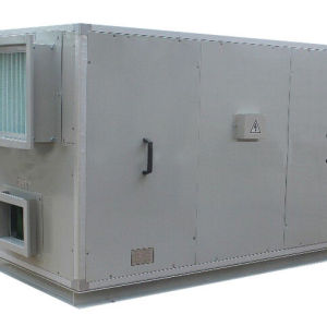 High-quality certified heat recovery unit