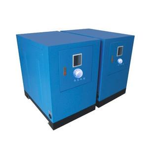 Oil Screw Compressor Heat Recovery Units