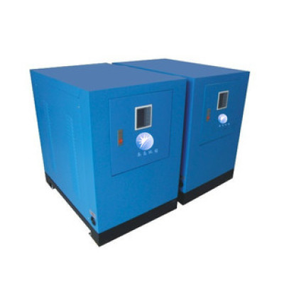Oil Screw Compressor Heat Recovery Units
