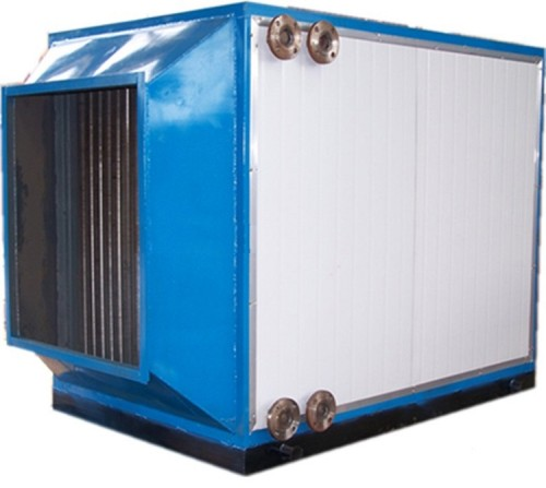 quality certified plate heat exchanger waste heat recovery unit