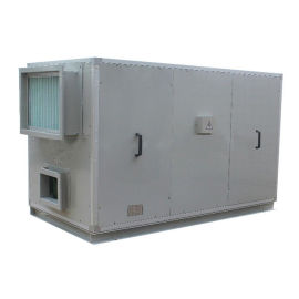Black tremella dry room waste energy recovery unit
