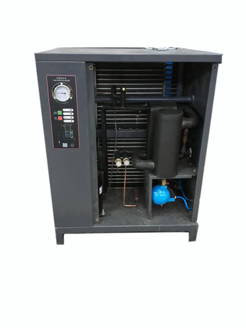 Hot Sale Brand New Type Refrigerated Air Dryer For Compressor
