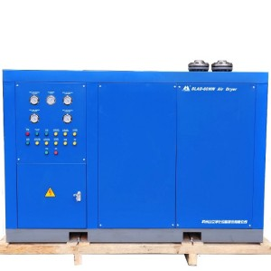 Water-Cooled Quality Guaranteed Refrigerated Air Dryer