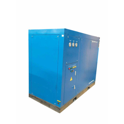 High-inlet temp refrigerated air dryer to Bandar Seri Begawan