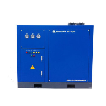 New Design Water-cooled refrigerated air dryer
