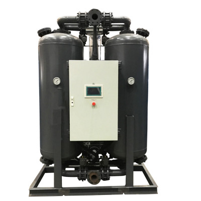 High Quality heated adsorption air dryer
