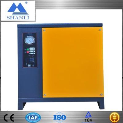 China Shanli Air Cooled Refrigeranted Air Dryer