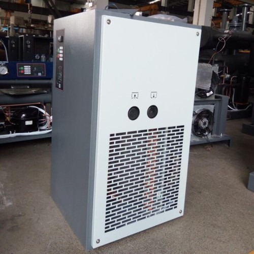 Air-cooled refrigerated omi air dryer