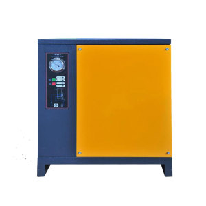 refrigerated compressed air drier
