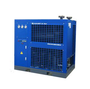 refrigerated ir air dryer