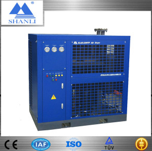 Shanli 510 m3/h New Design Plate Fin Heat Exchanger refrigerated small air dryer