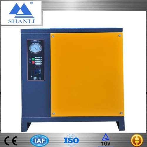 Shanli SLAD-6NF New Design Plate Fin Heat Exchanger Refrigerated compressed dry air system