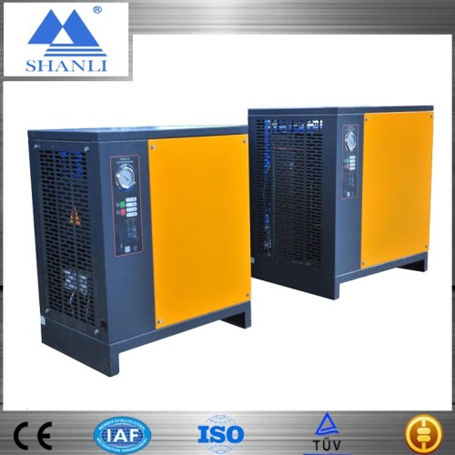 Shanli SLAD-6NF New Design Plate Fin Heat Exchanger Refrigerated dry compressed air