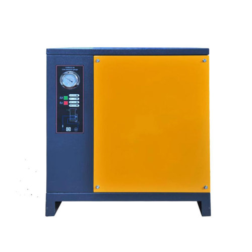 factory direct selling refrigerated air dryer for easy maintenance
