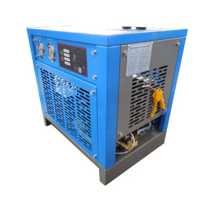 Advanced Refrigerated Compressed Air Dryer