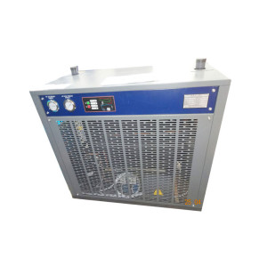 used refrigerated air dryer