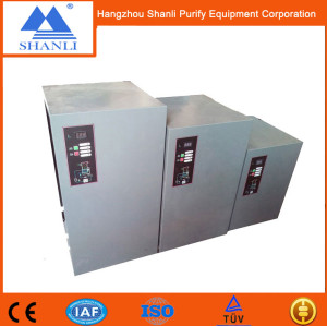 Shanli compressed air moisture