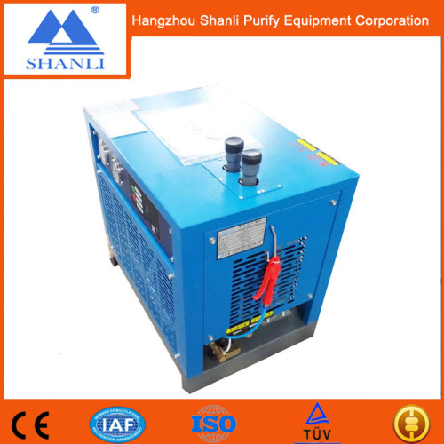 filter dryer for compressed air