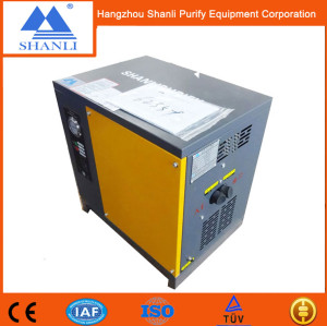 Nomal inlet temperature water cooled refrigerated air dryer