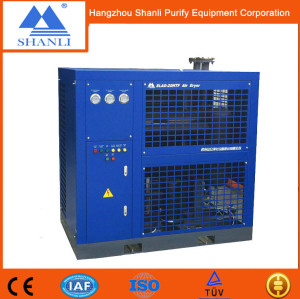dew point compressed air dryer