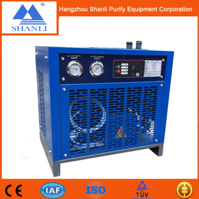 water-cooled air driers with customized color